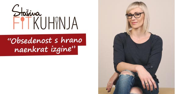 Intervju Stašina fit kuhinja