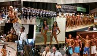 IFBB International Austrian Championship