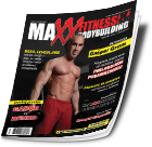 Maxx Fitness & Bodybuilding